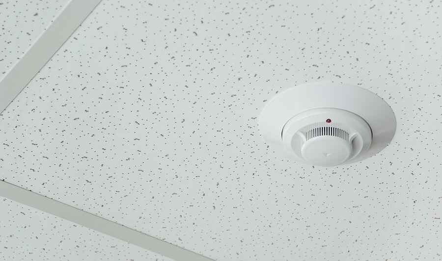 Fire Alarm Impact Fitout
