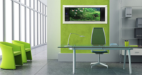 Impact Fitout Office Green Environmental